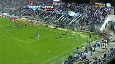Atletico Tucuman (3) - Rosario Central (4) Nacional B 2013 ... Atletico Tucuman