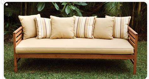 Diy Outdoor Daybed 17 Best Images About Daybed On Diy Storage Pillows And Day Bed