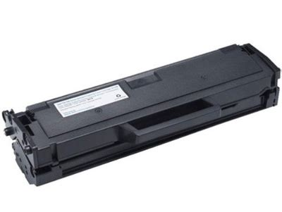 remanufactured dell yk1pm black toner cartridge b116x