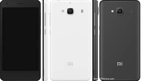 Hp Xiaomi Redmi 2 Di Bec harga hp xiaomi redmi 2 april 2018