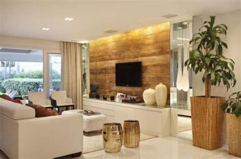 como decorar sala grande poucos móveis como decorar uma sala pequena ou grande 60 ideias