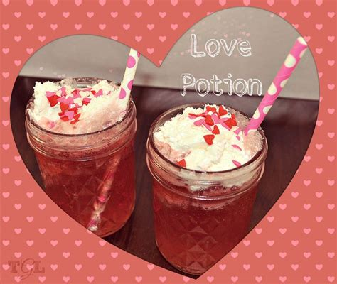valentines punch potion a valentine s day drink