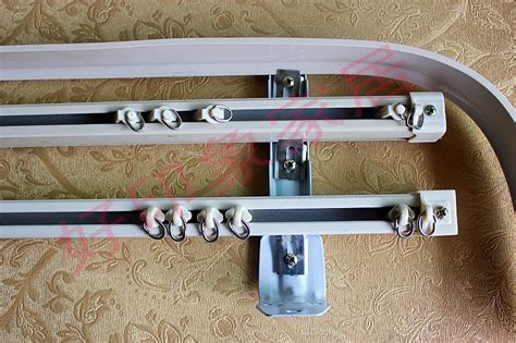 curtain rod bracket placement popular wall rail brackets buy cheap wall rail brackets