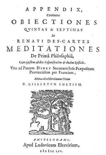 Meditações Metafísicas – Wikipédia, a enciclopédia livre