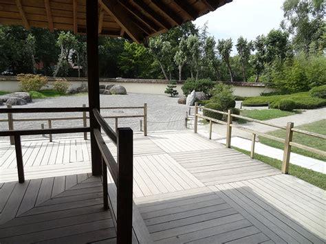 chestha idee zen terrasse