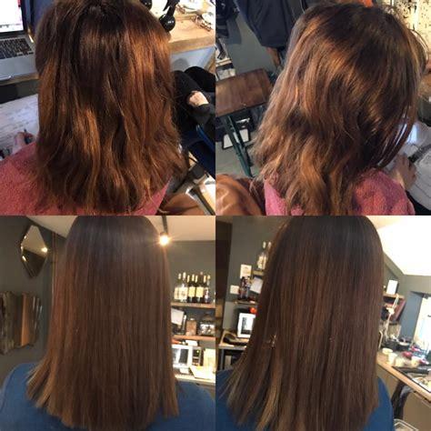 davines hair color davines colour and keratin complex treatment plum hair