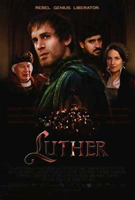 Luther Poster Luther Posters From Poster Shop