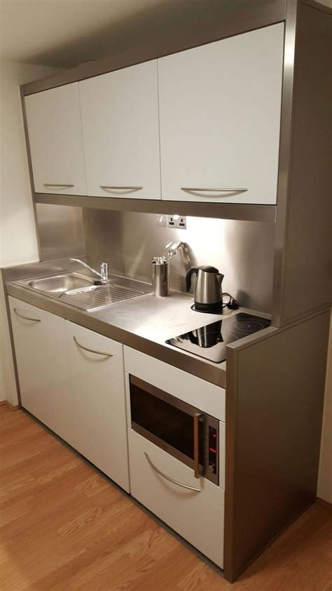 modern compact kitchen hotel acme kitchenette refrigerator  office ideas  pinterest airbnb