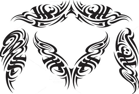 pattern tattoo art tribal mit snake tattoo 187 designtube creative design content