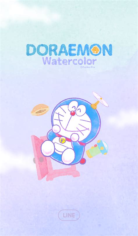 theme changer line doraemon cm hacked update new line theme shop 23 06 2016