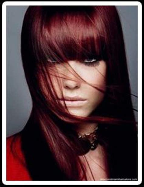 splot hair photos splat crimson obsession hair pinterest red