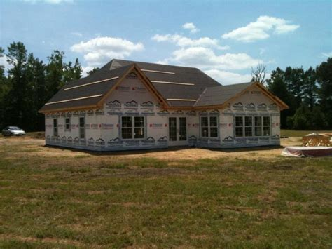 foundation type small icf house plans best house design