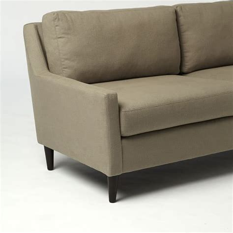 everett sofa everett sofa 76 quot west elm