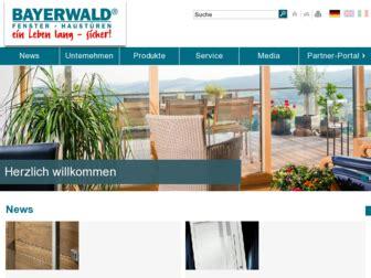 Bayerwald Fenster Erfahrungen by Ihre Bewertungen F 252 R Bayerwald Fenster Tueren De