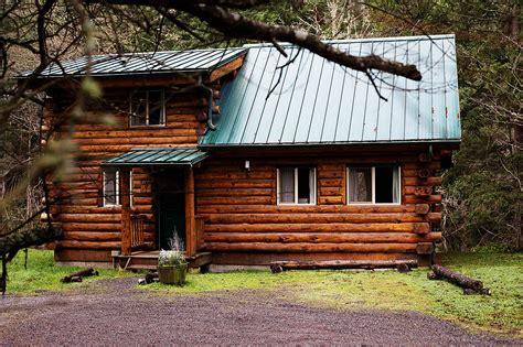cabins near cedar point