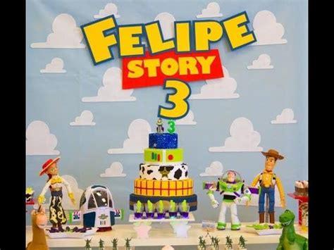 Dicas Para Festa De Aniversario Toy Story Toy Story