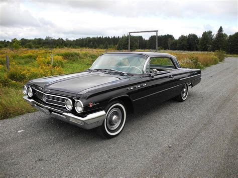 1962 buick lesabre for sale 2007814 hemmings motor news