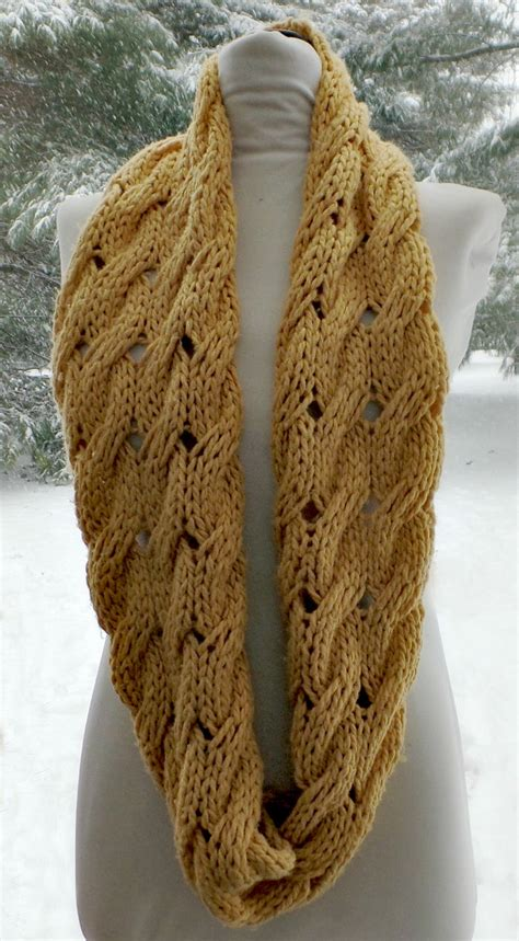 free knitting pattern for infinity scarf infinity scarf knitting patterns in the loop knitting
