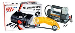 How Much Air Do You Put In Car Tires Put A 12v Air Compressor In Your Car Toolmonger