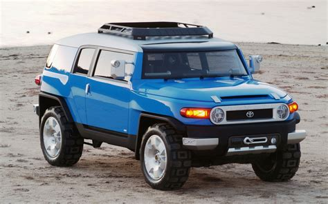 fj cruiser 2016 toyota fj cruiser carsfeatured com