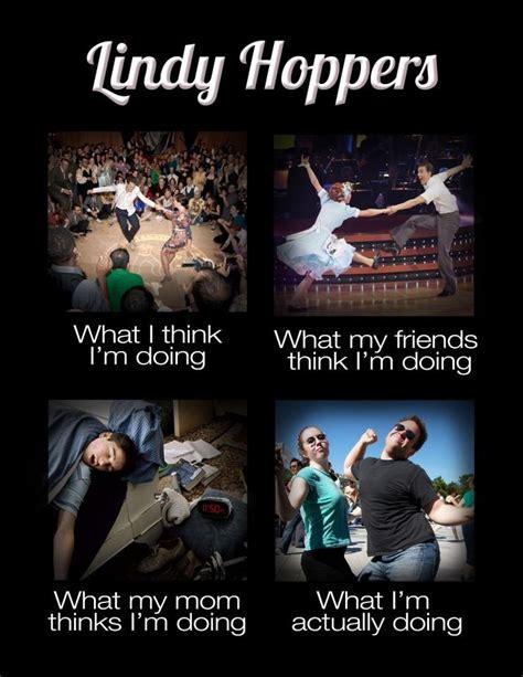 Ballroom Dancing Meme - 12 best swing dancing memes images on pinterest dance