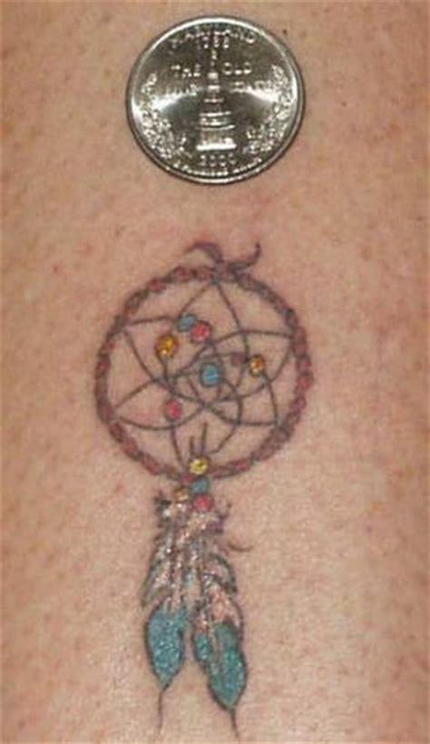 tiny dreamcatcher tattoo small dream catcher tattoo tatuajes pinterest
