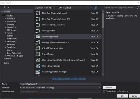 business intelligence templates for visual studio 2015 ssdt no bi templates after installing sql server data