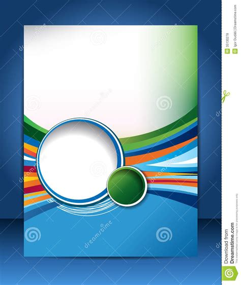desing template brochure background design templates free theveliger