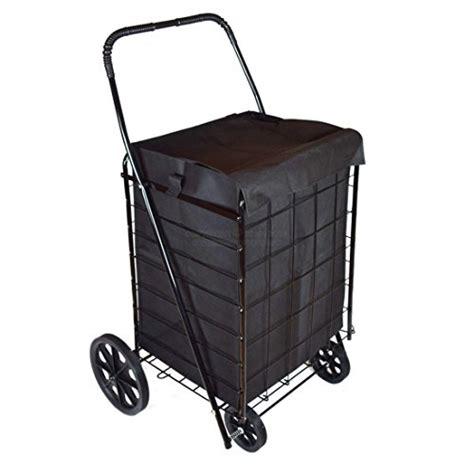 heavy duty laundry heavy duty folding shopping carts for groceries and laundry