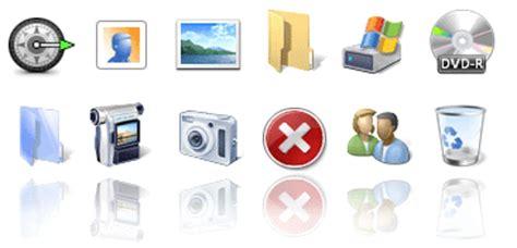 iconos para escritorio windows 7 c 243 mo cambiar el tama 241 o de los 237 conos en el escritorio de