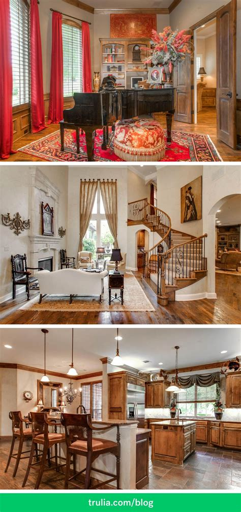 Home Decor Fort Worth Pinterest Home Decorating Ideas From 9 Jaw Dropping Homes At Home Trulia