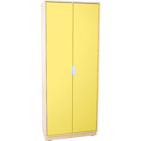 Kleiderschrank Quadro by Mytibo Quadro Kleiderschrank Gelb