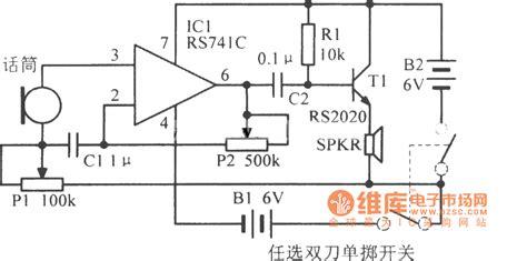 transistor high gain lifier high gain op transistor output circuit diagram audio circuit circuit diagram seekic