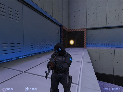 mod game vector vector resident evil sven co op skin mods