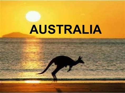 the history of the australian flag презентация скачать