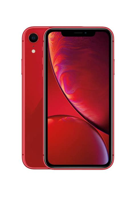 apple iphone xr gb red rosso acquista su tiger shop