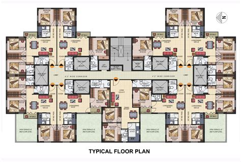 typical floor plan typical floor plan 171 welcome to sanhita
