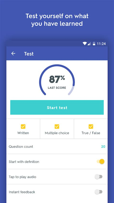 Play Store Quizlet Quizlet Learn With Flashcards Android Apps On Play