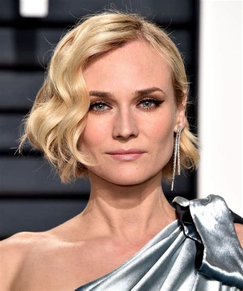 Diane Kruger Hairstyles by Bob Cuts 2017 Inspired Us With Hairdrome