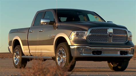 ram named motor trend truck of the year dec 6 2012