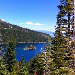 best emerald bay boat tour lake tahoe boat rides - Boat Tour Emerald Bay