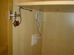 Cabinet Door Switch Cabinet Jamb Switch
