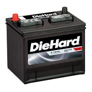 Best Automotive Battery For The Price Diehard Automotive Battery Size 35 Price With