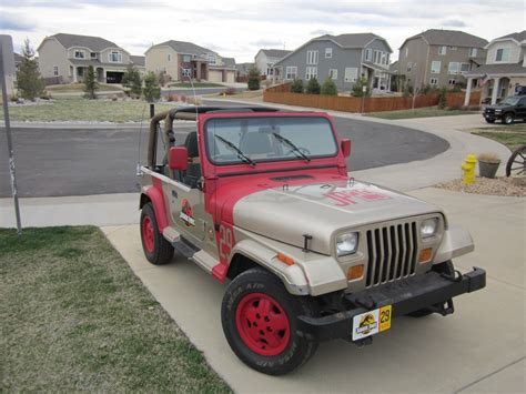 jurassic jeep img 0727s jurassic jeep 65 million years in the