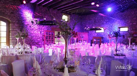 Hochzeitsdeko Modern by Hochzeitdeko Weingut Junghof Hochzeit Weddstyle