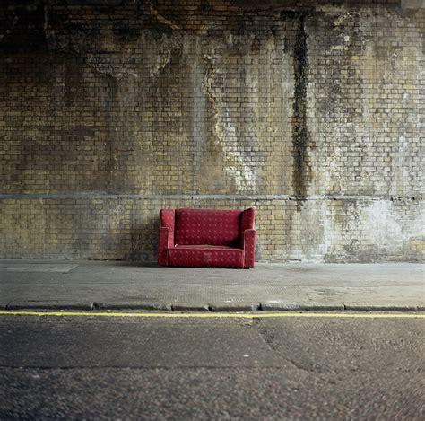 big red sofa the big red sofa the girl next door