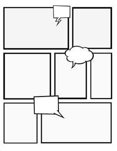 comic template creator 1000 images about comic book creators on