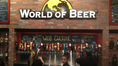 world of beer internship world of beer an american organisation is offering an