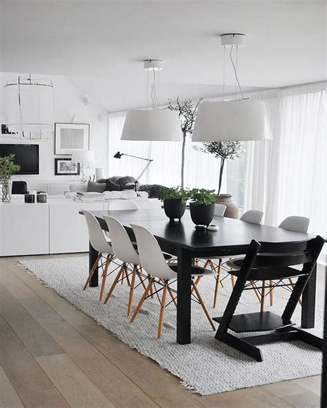 angelise hadley 28 10 cool scandinavian dining room 20 cool