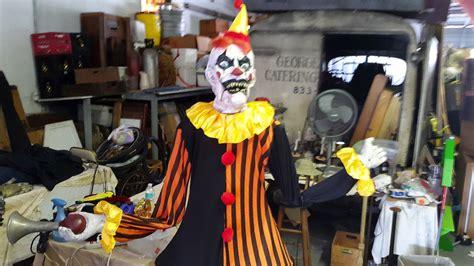 Clown Decorations by Prop Rentals
